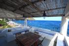 Casa Del Capitano Filicudi - Isola di Filicudi, vendesi unica casa sul mare con diretto accesso alla spiaggia