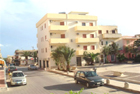 Terzo piano Lampedusa