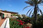 Villa isola di Lampedusa