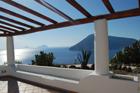 Villa del tramonto Quattropani Lipari