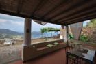 Bilo con  piscina Monte Lipari