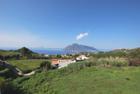 Casa eoliana con terreno Quattropani Lipari
