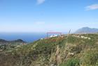 Rustico Quattropani isola di Lipari - Si tratta di circa 330 mq coperti oltre terrazzi e ulteriori 12000 mq di terreno collegati alla casa