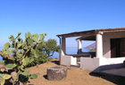 Tenuta Tivoli isola di Lipari - Proprietà esclusiva a picco sul mare nell'isola di Lipari contrada Tivoli, di crica 35.000 mq.