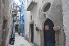 Appartamento su tre livelli centro storico Lipari
