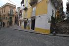 Negozio via Garibaldi Lipari