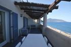 Appartamento sul mare Acquacalda Lipari