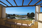 Appartamento vista mare Pianoconte
