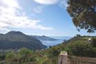 Villa Quattrocchi Lipari