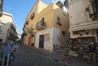 Casa Lipari centro storico