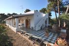 Casa Indipendente nella pineta Lipari