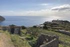 Rudere panoramico Lipari
