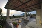 Casa indipendente Quattropani Lipari - A Lipari Quattropani vendesi villa indipendente con terrazzo e giardino