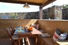Dammuso cielo Pantelleria