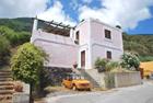 Casa panoramica Santa Marina Salina