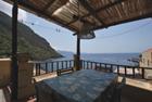 Casa sul mare Rinella Salina - Casetta sul mare in vendita sulla spiaggia di Rinella nell'isola di Salina