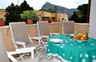 Villa Delice San Vito lo Capo - Casa Delice arredata in modo confortevole, con gusto e funzionalità in affitto a San Vito Lo Capo.