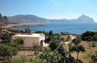 Villa del Golfo san Vito Lo Capo