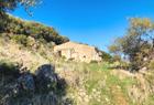 Cascina Castelluzzo - Cascina con uliveto da ristrutturare a Castelluzzo vicino San Vito Lo Capo