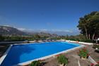 Villa dei sogni con piscina Vulcano