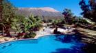 Hotel Togo Vulcano