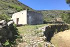 Casetta in Montagna Alicudi