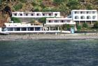 Hotel ristorante sul mare ad Alicudi