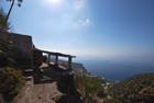Casa tipica Monte Palmieri Filicudi