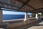 Vendesi casa Pecorini a mare Filicudi - Villa indipendente a Pecorini nell'isola di Filicudi con vista mare senza ostacoli