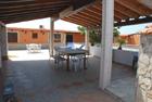 Villino rosso Terranova Lampedusa