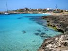 Il faro della Guitgia Tommasino Hotel Lampedusa