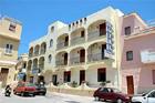 Le Pelagie hotel Lampedusa