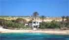 Lampedusa villa le due palme