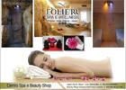 Spa e Wellness Lipari centro benessere e massaggi