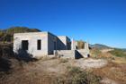 Villa in costruzione Lipari