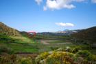 Rudere Fossa del Monte Lipari