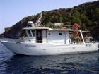 Barca in vendita a Lipari