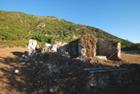 Rudere con terreno Lami Lipari