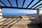 Rustico panoramico Monterosa Lipari