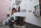 Appartamento Vico Bacco Lipari