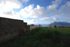 Rudere con terreno Quattropani Lipari