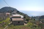 Vendesi ruderi con terreno Serra Lipari