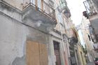 Appartamento primo piano centro storico Lipari