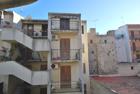 Appartamento terzo piano centro Lipari