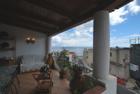 Casa con terrazzo Calandra Canneto Lipari