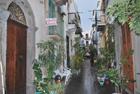 Fabbricato vico Stromboli centro Lipari