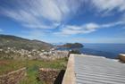 Rudere Monte Guardia Lipari