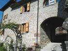 Permuta cascina Poppi provincia di Arezzo