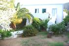 Casa rosa Panarea