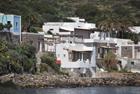 Vendesi casa con accesso al mare Panarea
